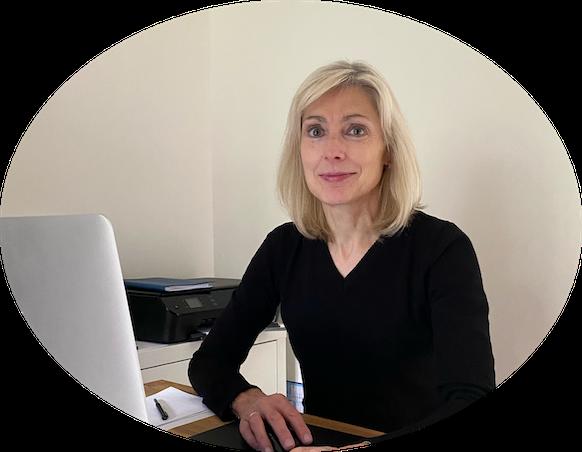 Flexi-office Regine Blanck